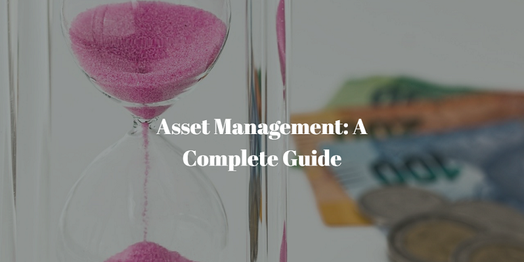 beginners guide to asset management