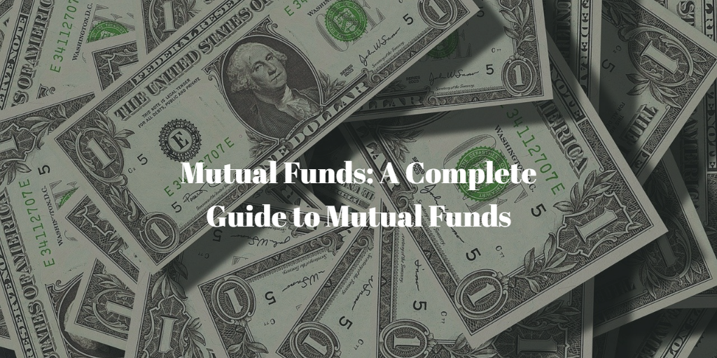 mutual funds guide for beginners